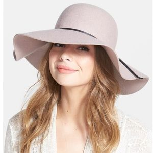 B.P. Floppy Wool Hat